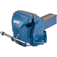 Heavy-Duty Bench Vise TYL094 | NIS Northern Industrial Sales