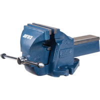 Heavy-Duty Bench Vise TYL095 | NIS Northern Industrial Sales
