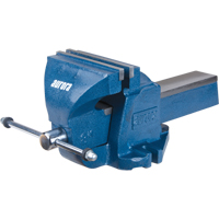 Heavy-Duty Bench Vise TYL096 | NIS Northern Industrial Sales