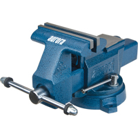 Utility Workshop Vise TYL097 | NIS Northern Industrial Sales