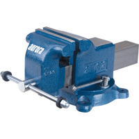Heavy-Duty Bench Vise TYL099 | NIS Northern Industrial Sales