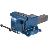 Heavy-Duty Bench Vise TYL101 | NIS Northern Industrial Sales