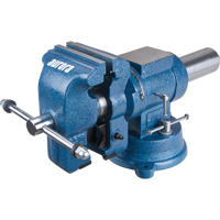 Multi-Purpose Bench Vise TYL102 | NIS Northern Industrial Sales