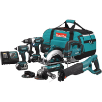 Cordless Tools | NIS Northern Industrial Sales