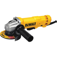 "4-1/2"" Angle Grinder TYL343 