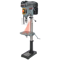 Drill Press TYP031 | NIS Northern Industrial Sales