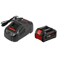 Core18V Starter Kit With 1 Battery TYW885 | TENAQUIP