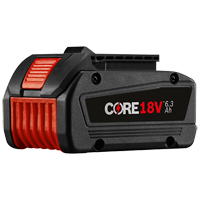 Core18V Lithium-Ion 6.3 Ah Battery TYW887 | NIS Northern Industrial Sales