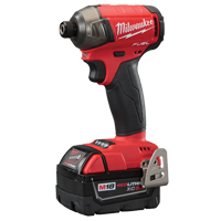 "M18 Fuel™ Surge™ 1/4"" Hex Hydraulic Impact Driver Kit TYX078 