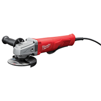 "4-1/2"" Small Angle Grinder TYX084 