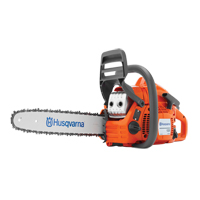 135 Chainsaw TYX961 | NIS Northern Industrial Sales