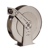 Stainless Steel Hose Reel TYY036 | NIS Northern Industrial Sales