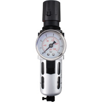 Modular Air Filter/Regulator (Gauge Included) TYY175 | NIS Northern Industrial Sales