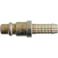 "Quick Couplers - 3/8"" Industrial, One Way Shut-Off - Plugs TA280 