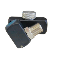 Airpro Swivel Connector UAD500 | NIS Northern Industrial Sales