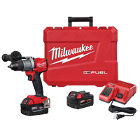 M18 FUEL™ Hammer Drill/Driver Kit UAD512 | NIS Northern Industrial Sales