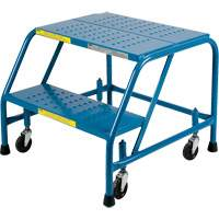 Rolling Step Stands VC131 | NIS Northern Industrial Sales