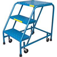 Rolling Step Stands VC132 | NIS Northern Industrial Sales