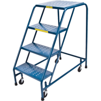 Rolling Step Stands VC133 | NIS Northern Industrial Sales