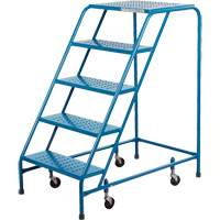 Rolling Step Stands VC134 | NIS Northern Industrial Sales