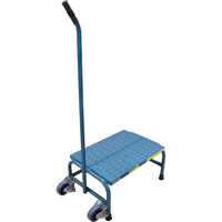 Tilt-N-Roll Step Stands VC335 | NIS Northern Industrial Sales