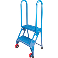 Portable Folding Ladders VC436 | NIS Northern Industrial Sales