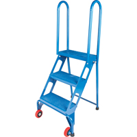 Portable Folding Ladders VC437 | TENAQUIP