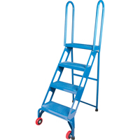 Portable Folding Ladders VC438 | NIS Northern Industrial Sales