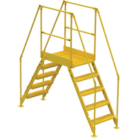 Crossover Ladder VC450 | TENAQUIP