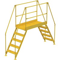 Crossover Ladder VC453 | NIS Northern Industrial Sales