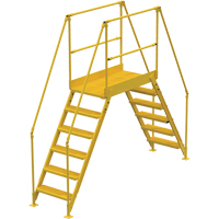 Crossover Ladder VC456 | NIS Northern Industrial Sales
