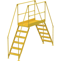 Crossover Ladder VC457 | NIS Northern Industrial Sales