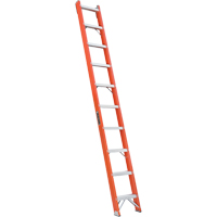 Industrial Heavy-Duty Fibreglass Shelf Ladders (FH1000 Series) VD228 | NIS Northern Industrial Sales