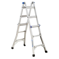 Telescoping Multi-Ladder VD435 | NIS Northern Industrial Sales