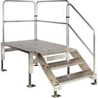 Access Platform VD437 | NIS Northern Industrial Sales