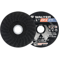 Zip+™ Right Angle Grinder Reinforced Cut-Off Wheels VE484 | NIS Northern Industrial Sales