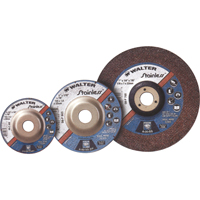 Coated Abrasives | TENAQUIP