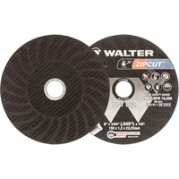Zipcut™ Right Angle Grinder Reinforced Cut-Off Wheels VV152 | NIS Northern Industrial Sales