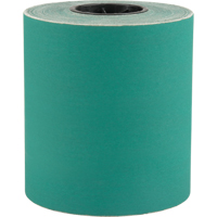"SHOP ROLL 220GRIT 8""X50YDS. KE326 WI752 