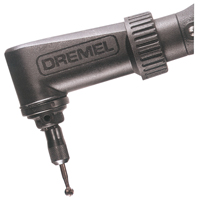 Dremel® Attachments - Right-Angle Attachments WJ125 | NIS Northern Industrial Sales