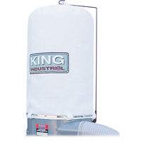 Dust Collector Bags WK960 | NIS Northern Industrial Sales