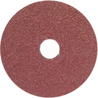"DISCS RESIN FIBRE 9.125""24 GRIT CER/ALUM WM462 