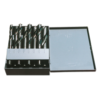 Drill Sets WV886 | NIS Northern Industrial Sales