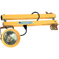 Dock Lights XA211 | NIS Northern Industrial Sales