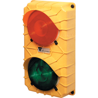 Dock Traffic Control Light | NIS Northern Industrial Sales