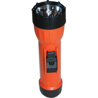 Worksafe Flashlight XA959 | TENAQUIP