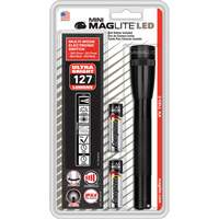 Mini Maglite® LED 2-Cell AA Flashlights XC238 | NIS Northern Industrial Sales