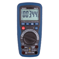 Digital Multimeters XC308 | TENAQUIP