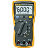 Digital Multimeters XC340 | TENAQUIP