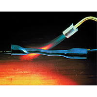 ITCSN Series Heat Shrink Cable Sleeves XC354 | NIS Northern Industrial Sales